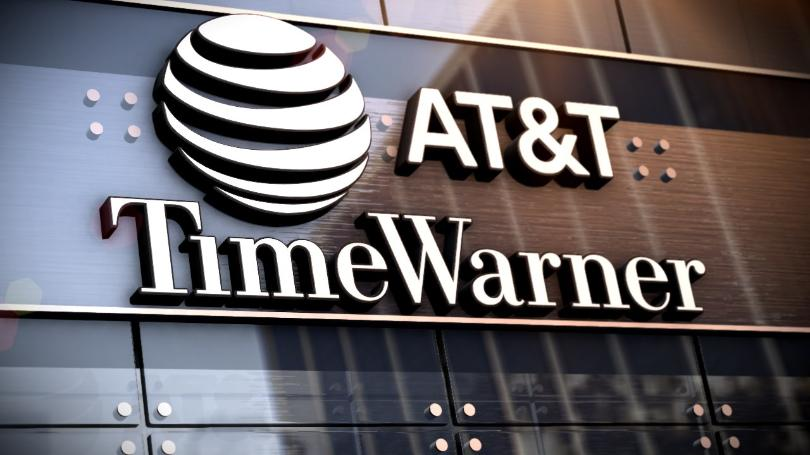 AT&T et Time Warner