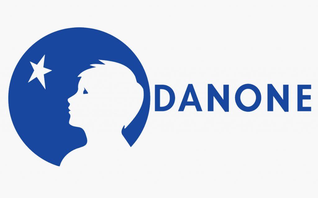 Le corporate finance chez Danone
