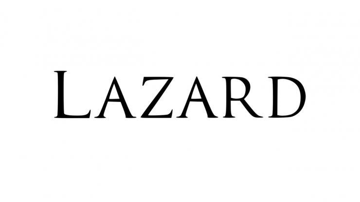 Lazard banque M&A