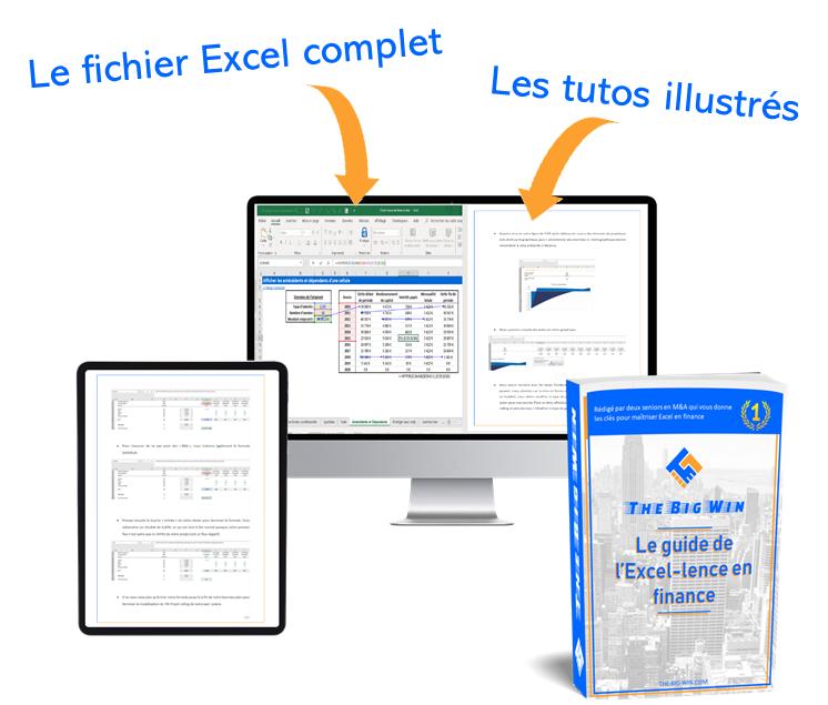 Guide Excel en finance