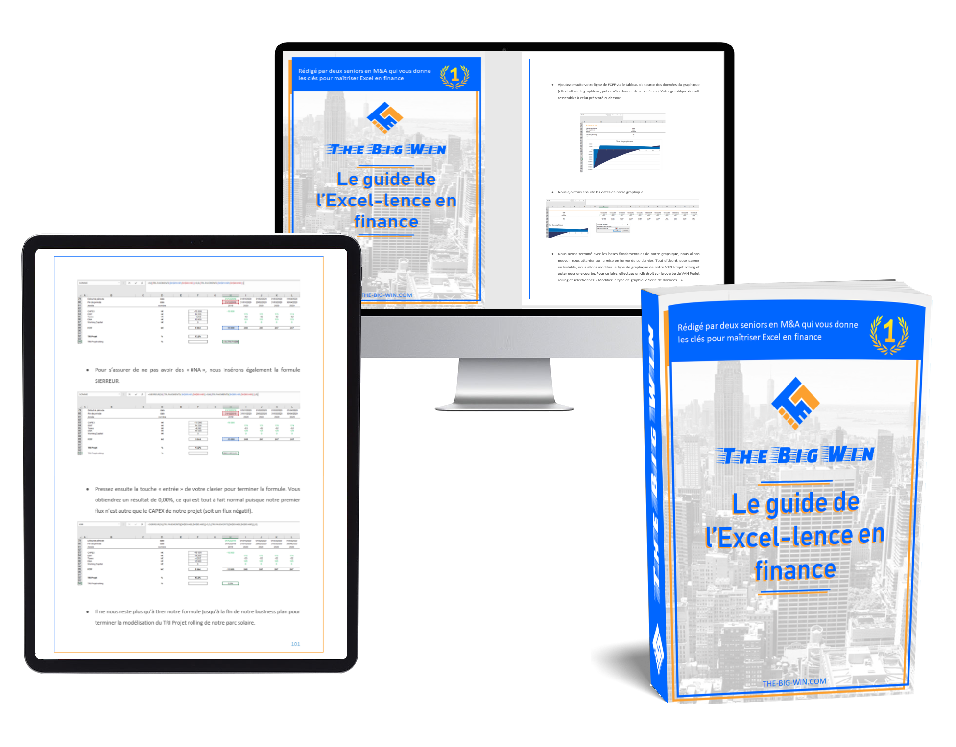 Maîtriser Excel en finance