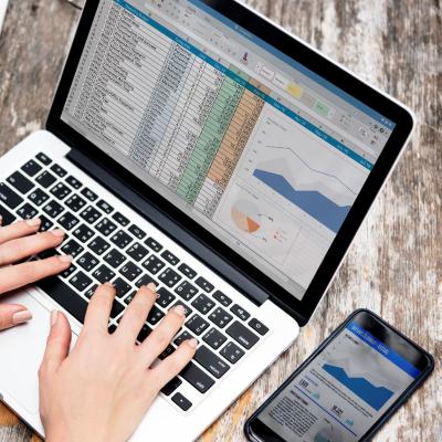 Comprendre Excel pour une carrière en finance